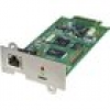 AEG Power Solutions SNMP Adapter USV Management Karte