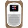 Pure Evoke H3 Tischradio DAB+, UKW Bluetooth®, AUX Walnuss