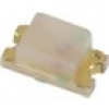 Osram LG R971 SMD-LED 0805 Grün 20 mcd 160° 20mA 2.2V Tape cut, re-reeling option