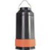 Basetech LED Camping-Laterne CLT 80lm über USB 243g Schwarz/Orange BT-1575759