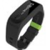 Soehnle Fit Connect 100 Fitness-Tracker Uni Schwarz, Grün