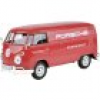 VW T1 rot ''Porsche Renndienst'' MM79557 VW T1 ''Porsche Renndienst'', rot MM79557 1St.
