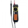 Chauvin Arnoux C.A 755 Multitester CAT III 600V LCD