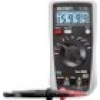 VOLTCRAFT VC185 (K) Hand-Multimeter Kalibriert nach ISO digital CAT III 600V Anzeige (Counts): 6000