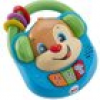 Fisher Price Lernspaß Music Player FPV05