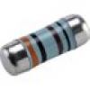 Viking Tech CSRV0204FTDG9R76 Metallschicht-Widerstand 9.76Ω SMD 0204 0.4W 1% 50 ppm Tape cut