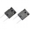 TRU COMPONENTS TCP100S-C68R0FTB Hochlast-Widerstand 68Ω radial bedrahtet TO-247 140W 1% 1St.