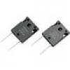 TRU COMPONENTS TCP100S-A3R60FTB Hochlast-Widerstand 3.6Ω radial bedrahtet TO-247 140W 1% 1St.