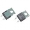 TRU COMPONENTS TCP50M-AR470FTB Hochlast-Widerstand 0.47Ω SMD TO-220 SMD 50W 1% 1St.