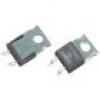 TRU COMPONENTS TCP50M-A130KFTB Hochlast-Widerstand 130kΩ SMD TO-220 SMD 50W 1% 1St.