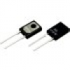 TRU COMPONENTS TCP10S-C1K80FTB Hochlast-Widerstand 1.8kΩ radial bedrahtet TO-126 20W 1% 1St.