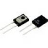 TRU COMPONENTS TCP10S-C12R0FTB Hochlast-Widerstand 12Ω radial bedrahtet TO-126 20W 1% 1St.