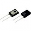 TRU COMPONENTS TCP10S-C68R0FTB Hochlast-Widerstand 68Ω radial bedrahtet TO-126 20W 1% 1St.