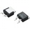 TRU COMPONENTS TCP20E-C8K00FTB Hochlast-Widerstand 8kΩ SMD TO-263/D2PAK 35W 1% 1St.