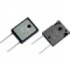 TRU COMPONENTS TCP50S-A3R00FTB Hochlast-Widerstand 3Ω radial bedrahtet TO-247 100W 1% 1St.