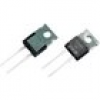 TRU COMPONENTS TCP20S-C100RFTB Hochlast-Widerstand 100Ω radial bedrahtet TO-220 35W 1% 1St.