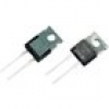 TRU COMPONENTS TCP20S-C5K10FTB Hochlast-Widerstand 5.1kΩ radial bedrahtet TO-220 35W 1% 1St.