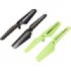 Reely Multicopter-Propeller-Set RE-5343786 Power Drone XL
