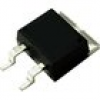NIKKOHM RNP-20EA3R60FZ03 Hochlast-Widerstand 3.6Ω SMD TO-263/D2PAK 35W 1% 1St.