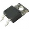 NIKKOHM Hochlast-Widerstand 16kΩ SMD TO-220 SMD 35W 1% 100St.
