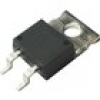 NIKKOHM Hochlast-Widerstand 68kΩ SMD TO-220 SMD 35W 1% 100St.