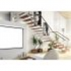 Reprolux Screens Cinelux Advanced Blankora F 343933 Motorleinwand 180 x 135cm Bildformat: 4:3