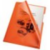 Bene Sichthülle DIN A4 PVC 0.15mm Orange (transparent) 205000OR 100St.