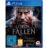 Lords of the Fallen Complete Edition PS4 USK: 16