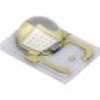 Luxeon Lumileds HighPower-LED Amber 77lm 125° 3.6V 700mA LXML-PL01-0040