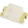 Osram LH R974 SMD-LED 0805 Hyper-Rot 20 mcd 160° 20mA 1.8V Tape cut, re-reeling option