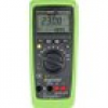 Gossen Metrawatt METRALINE DM 62 Hand-Multimeter digital CAT III 600 V, CAT IV 300V Anzeige (Counts)