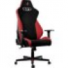 Nitro Concepts S300 Inferno Red Gaming-Stuhl Schwarz, Rot