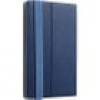 Tablet-Cover BookCase Blau