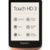 PocketBook Touch HD 3 eBook-Reader 15.2cm (6 Zoll) Kupfer, Schwarz
