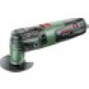 Bosch Home and Garden PMF 250 CES UNI 0603102105 Multifunktionswerkzeug inkl. Koffer 250W
