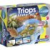 Clementoni Galileo - Original Triops (Start-Set) Experimentierkasten