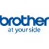 Brother Schriftband RB-ET1RD Bandfarbe: Rot 15mm 310m